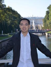 高奇琦是深圳市互联网学会特聘顾问