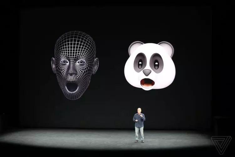 比指纹更快还更安全,iPhone X 的人脸解锁凭什么这么牛?