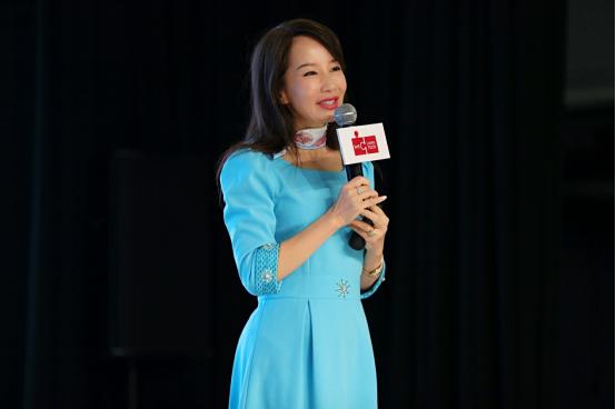 携程CEO孙洁:女性特质已成旅游行业