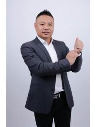 张国才是深圳市互联网学会特聘专家