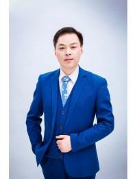 唐为社是深圳市互联网学会特聘专家