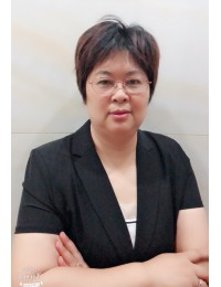 唐明霞是深圳市互联网学会特聘专家