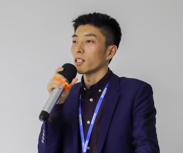 深圳市互联网学会会员部赵礼春