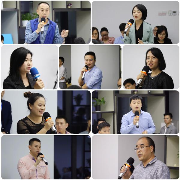 2019深圳互联网系列精品活动之短视频营销策划交流研讨会