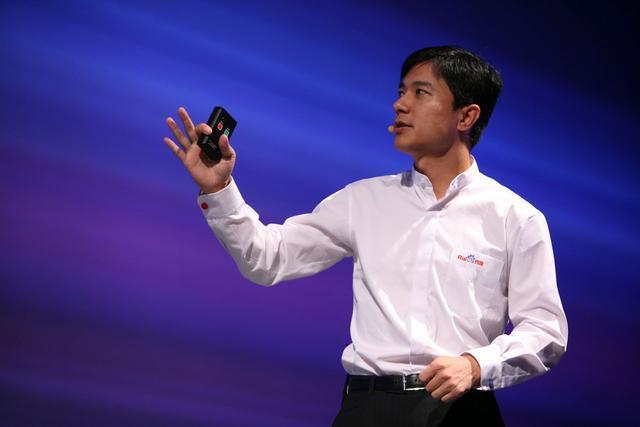 李彦宏:随着中国经济的反弹,百度业务迎来全面复苏